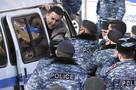 Служба национальной безопасности Армении призывает всех к порядку