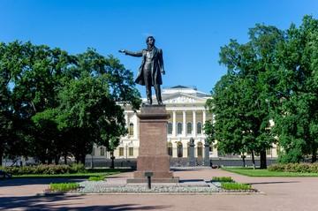 Доклад хирурга Бурденко о ранении Пушкина представили в Петербурге