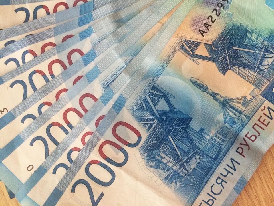 В Астрахани туляк пытался оплатить покупки фальшивыми деньгами