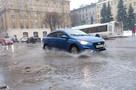 Прогноз погоды на март 2021 в Санкт-Петербурге: раннего тепла ждать не стоит