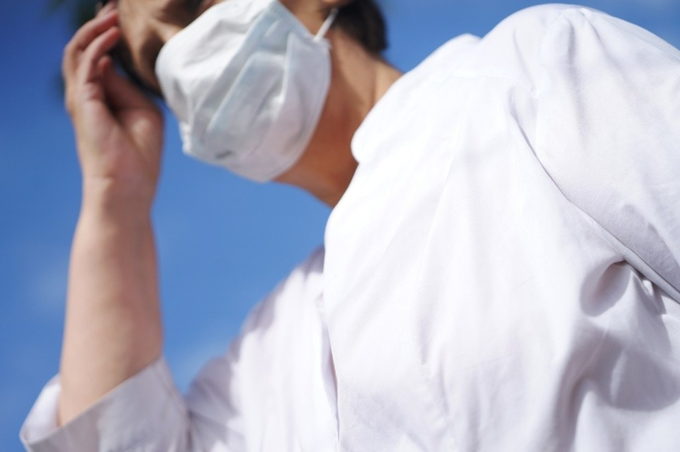В Орловской области почти на 30% снизилась заболеваемость коронавирусом
