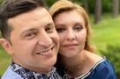 У жены Зеленского нашли квартиру в Крыму. Накажет ли украинский президент супругу за «сепаратизм»