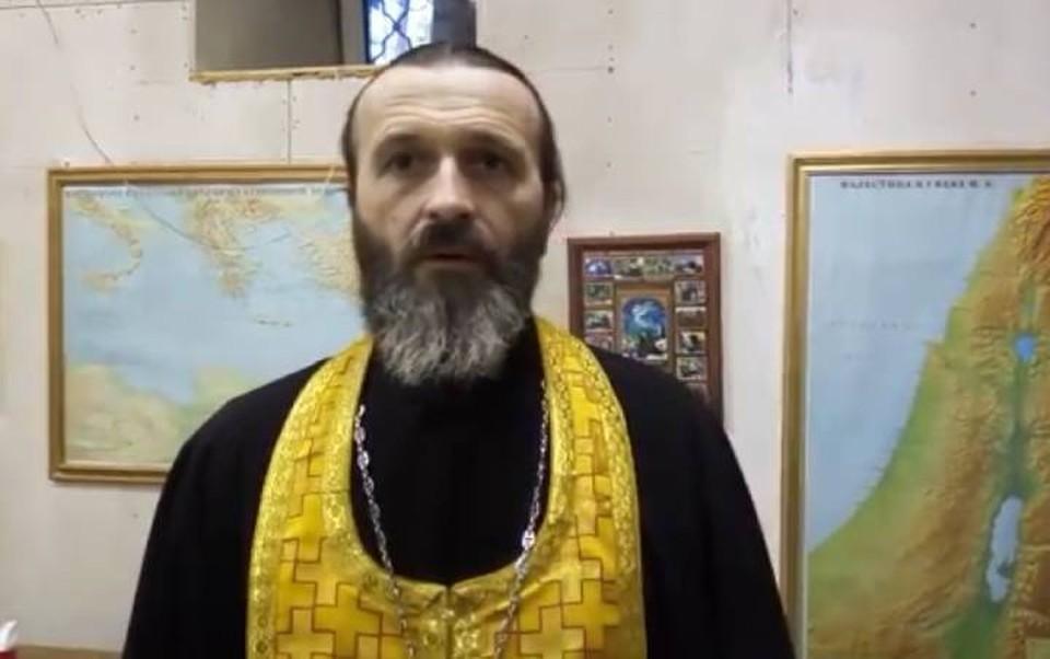 Настоятель храма о женщине, убившей детей и себя в Воронеже: «Она записала сына в воскресную школу, но так и не привела его»