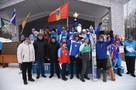 В Русском Камешкире состоялась областная эстафета по лыжным гонкам на призы губернатора