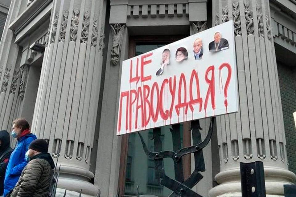 Записки киевлянки: А у нас наклевывается новый Майдан! Еще более антирусский
