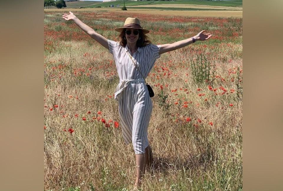 «Наталье Водяновой – 39!»: Самые яркие фото и образы знаменитой супермодели
