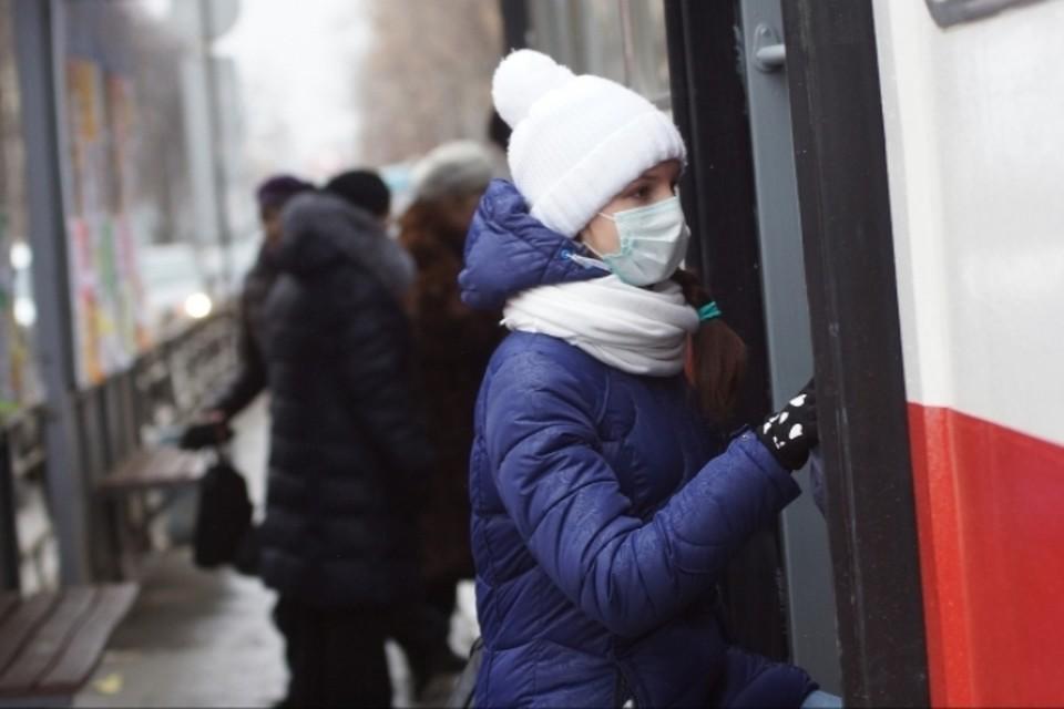 Какой город лидирует по числу новых заболевших коронавирусом за сутки