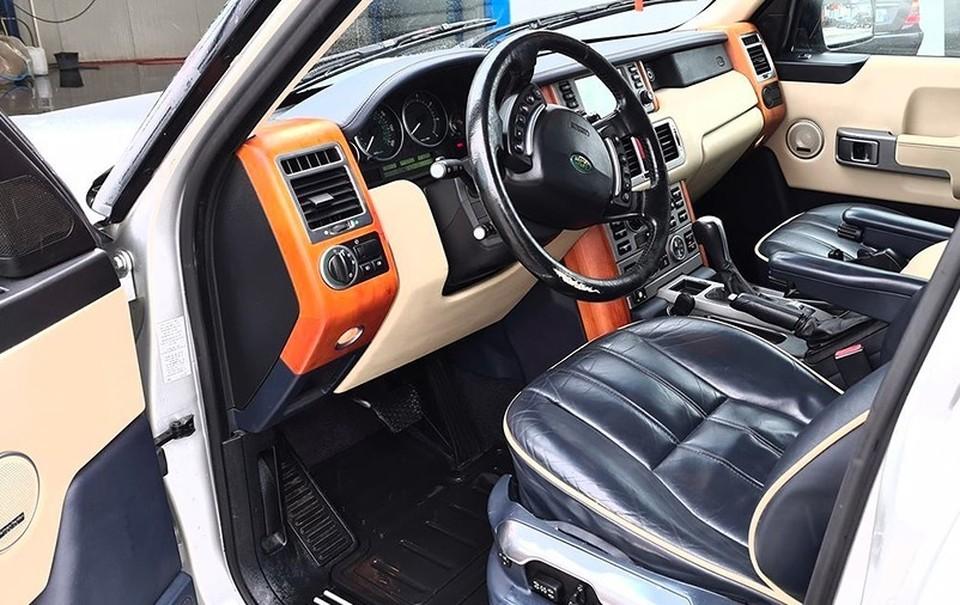 Велико желание купить такой автомобиль за полцены. Фото: piataauto.md