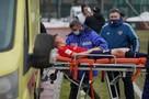 Перелом височной кости, сотрясение и ушиб головного мозга: защитник «СКА-Хабаровска» после матча с «Торпедо» попал в больницу