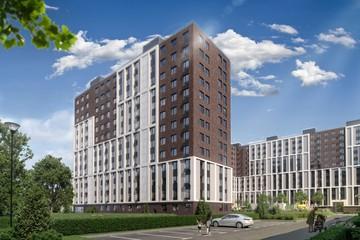 Холдинг «РСТИ» дает скидки на квартиры в жилых комплексах Terra и Familia