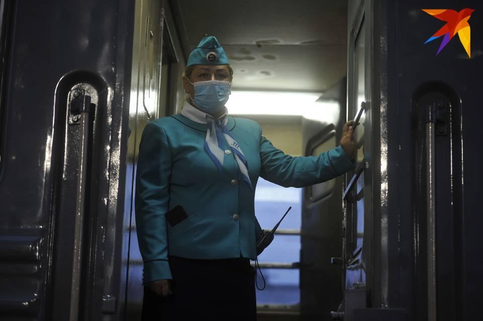 Из Мурманска в Симферополь начинают ходить поезда.