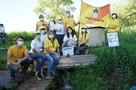 В Самарской области отметили активных участников экологического движения по итогам 2020 года