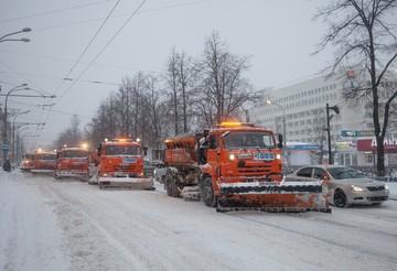 1:0 в пользу реагентов и техники: в России подводят итоги зимы