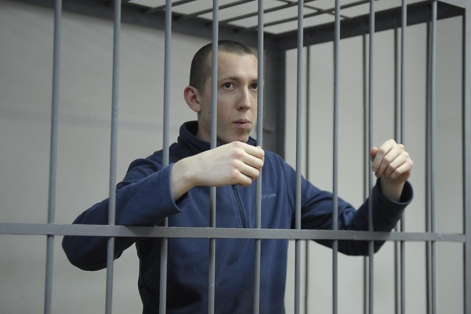 Лихачу Владимиру Васильеву запросили 13 лет колонии