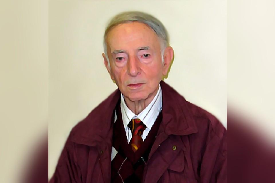 Умер Владимир Жарков, советский ученый, получивший первую современную геофизическую модель Марса