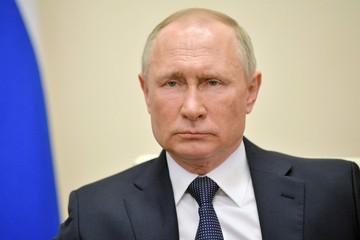 Путин: Мы не отдадим детей для «хорьковых» целей