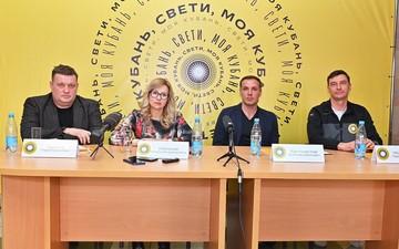 Новый состав и логотип: с ними футбольная «Кубань» намерена оказаться в Премьер-лиге