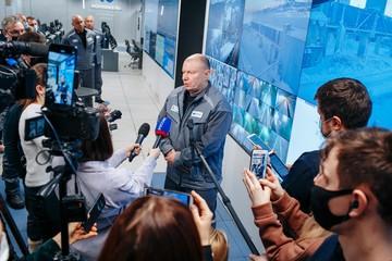 «Ситуация на рудниках будет стабилизирована к 9 марта» – Владимир Потанин посетил Норильск
