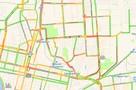 Дикие пробки – в «подарок» к 8 марта: Заторы сковали дороги Краснодара