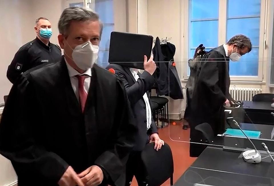 Три года тюрьмы за торговлю с Россией: В Германии вынесли приговор бизнесменам за нарушение санкций