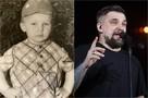 Пухлый мальчик с мишками на портфеле: как выглядел в детстве Баста — биография, фото