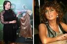 На платье Жанны Фриске за 100 тысяч рублей не нашлось покупателей