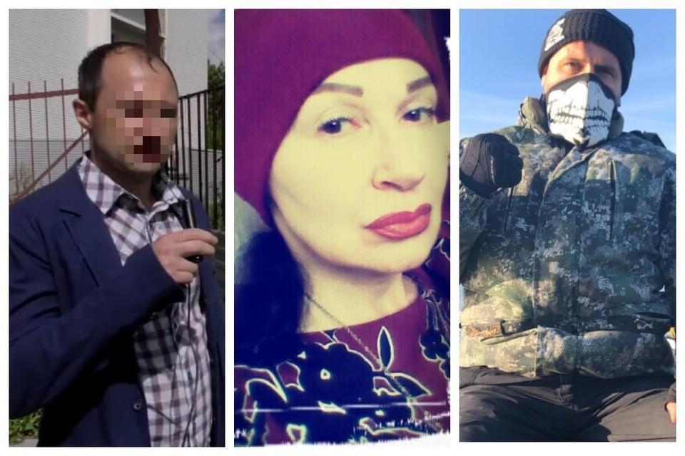 Конфликт, дошедший до суда, начался между тремя людьми почти два года назад. Фото: соцсети / предоставлены героями публикации.