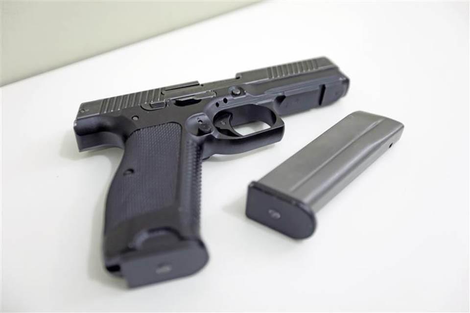 Росгвардия принимает на вооружение пистолет Лебедева, который может стрелять очередями