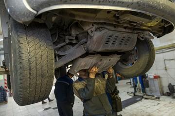 «Сутки варил тело на работе»: в Екатеринбурге автомеханик расчленил приятеля