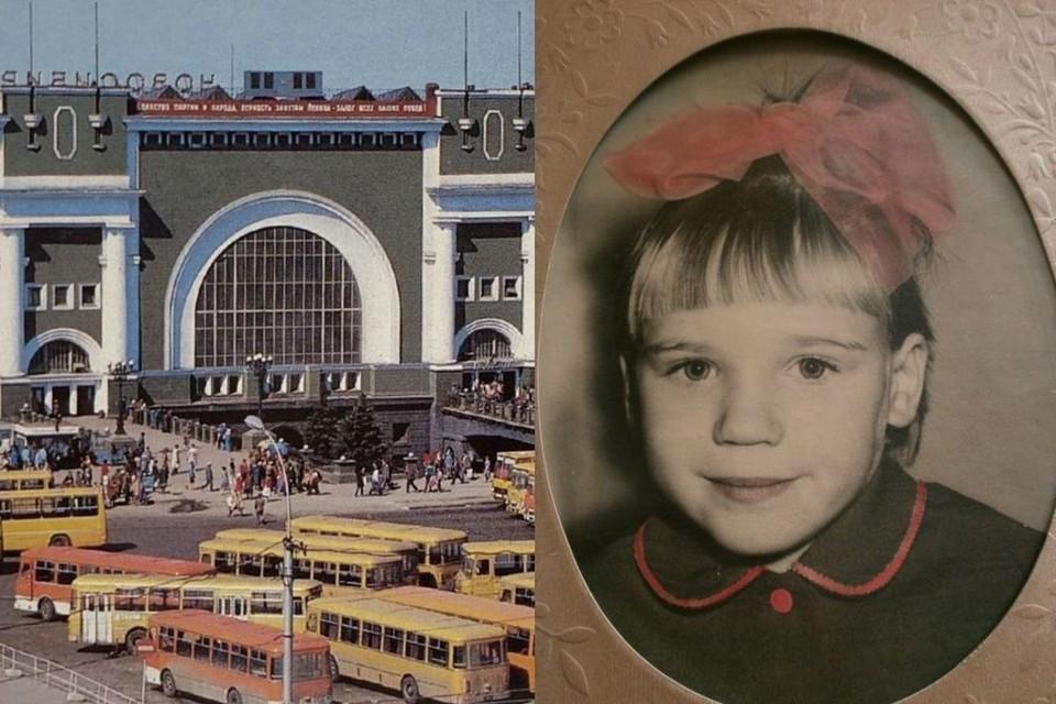 Татьяна верит, что ее мама до сих пор жива. Фото: Музей города Новосибирска\Личный архив героя публикации.