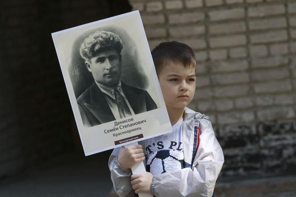"""""""Комсомолка"""" нашла места, где можно заказать штендеры."""