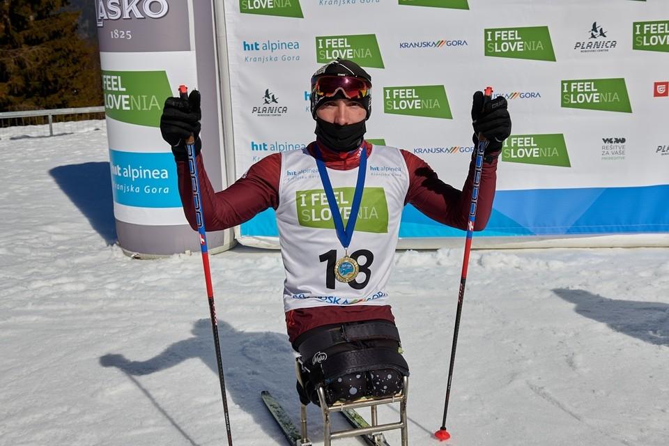 Фото: пресс-служба республиканского Министерства физической культуры и спорта Коми