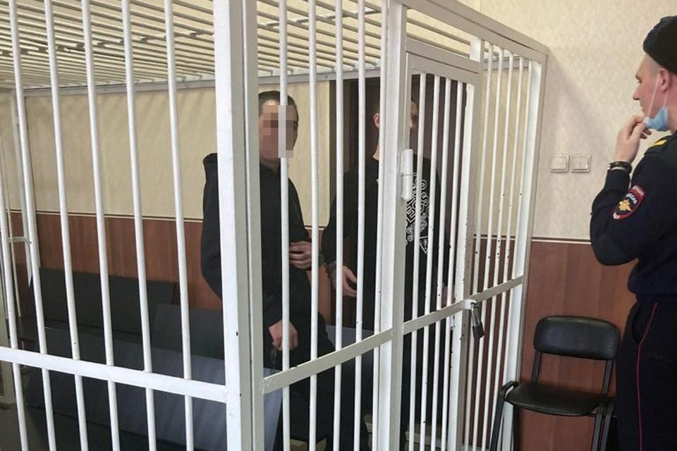 Новосибирец провел в СИЗО 3 года. Фото: предоставлено адвокатом