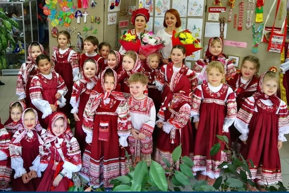 Брянская группа «Земляничка» стала лауреатом десятого Всероссийского фестиваля «Песня-жизнь».