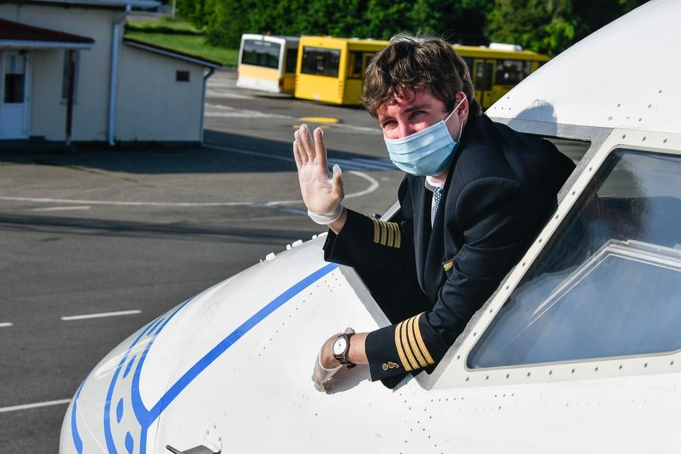 Аэропорты Сочи и Краснодара возобновят международные рейсы с 1 апреля 2021