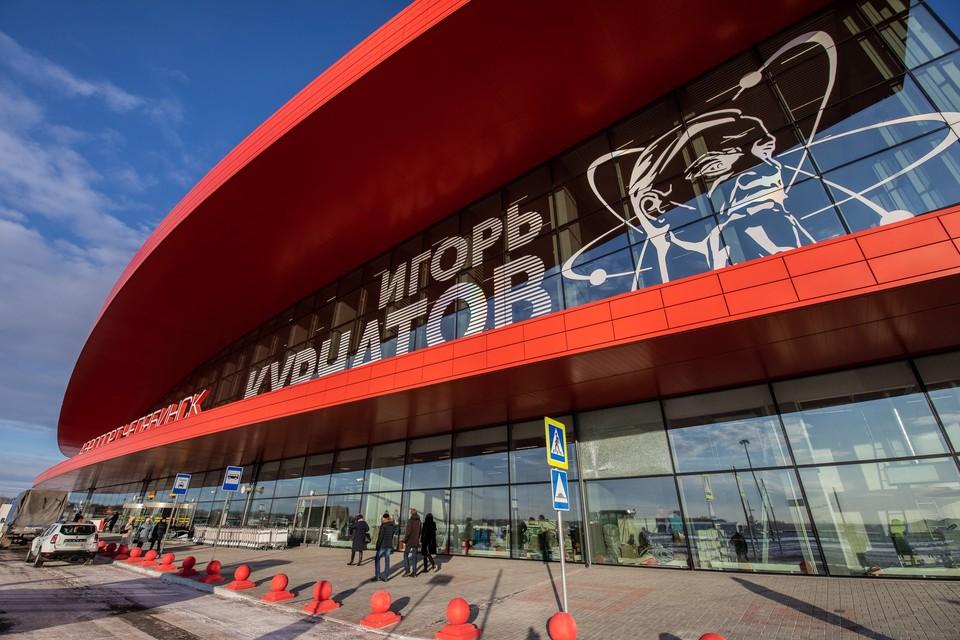 В настоящий момент уже известна стоимость билетов на самолет в Норильск