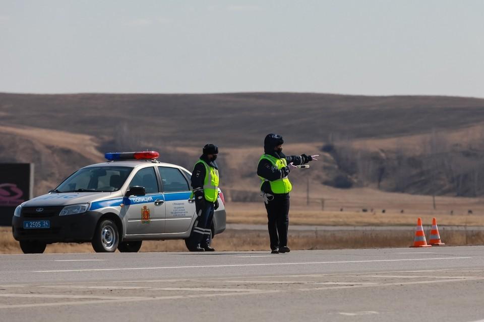 В Красноярском крае депутата осудили за купленные в интернете водительские права