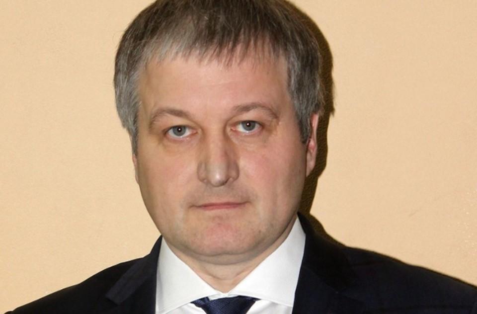 Экс-главу Нижегородского района Мочкаева приговорили к двум годам условно.
