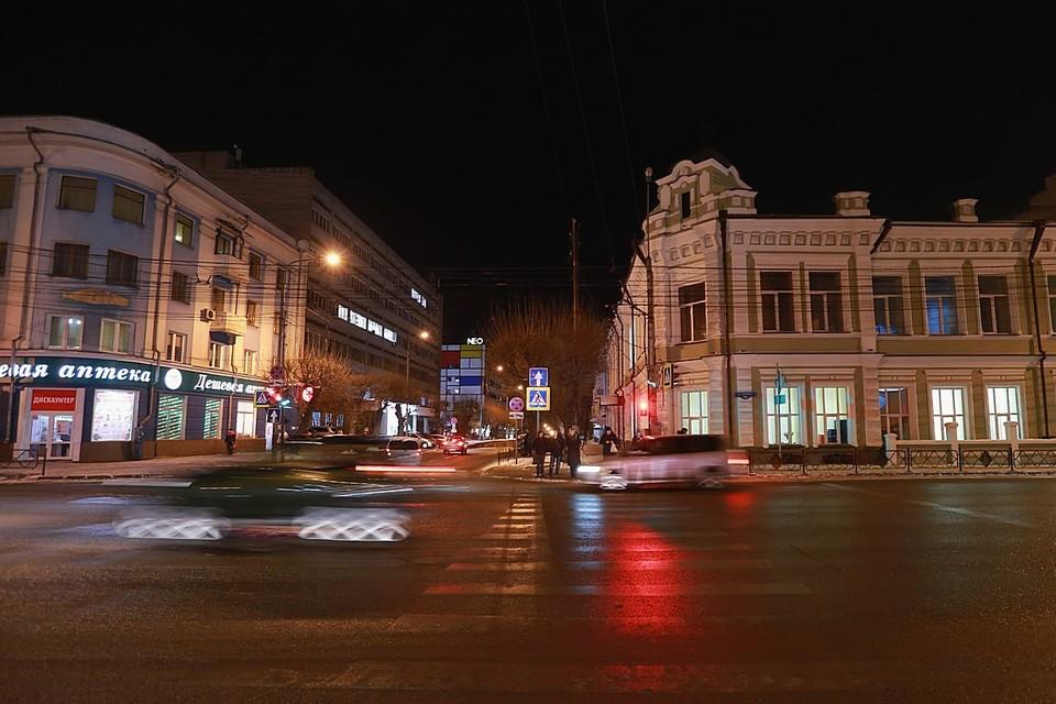 Новости сегодня: что случилось в Красноярске 26 марта 2021