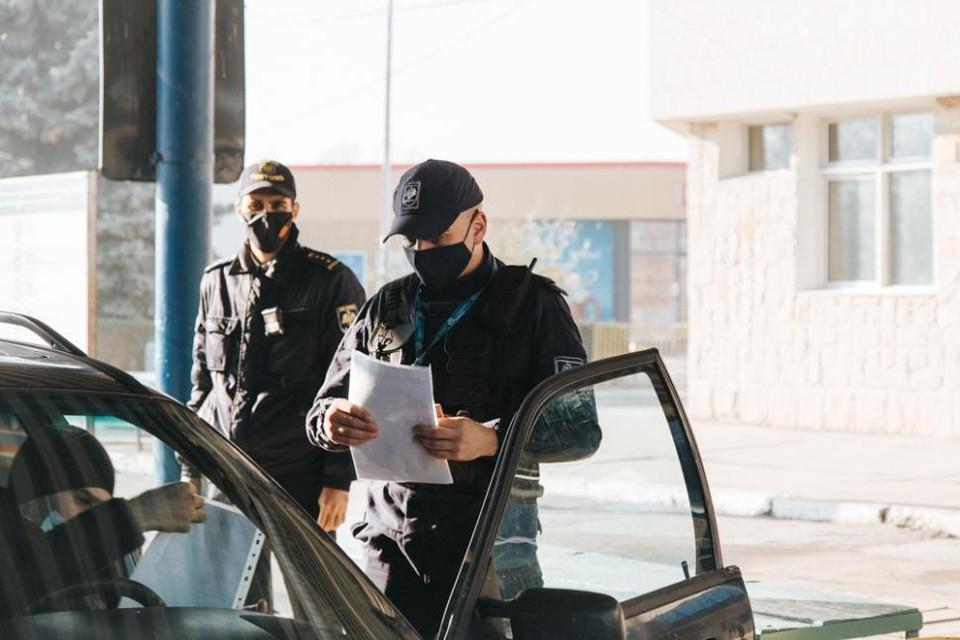 Пограничникам нельзя терять бдительности (Фото: aif.md).