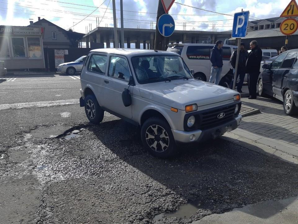 Фото: отделения по пропаганде безопасности дорожного движения ОГИБДД УВД по Сочи