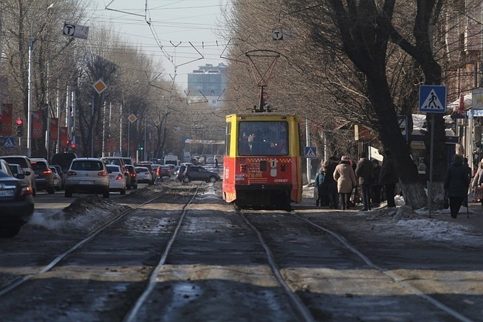 Погода в Иркутске: 27 марта синоптики предупреждают о ветре и снегопаде.