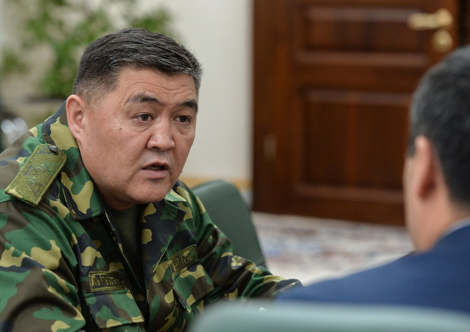 Глава спецслужб рассказал президенту об итогах переговоров в Ташкенте.