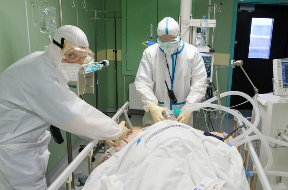 В Кировском районе Перми открылся Амбулаторный центр диагностики и лечения коронавирусной инфекции.