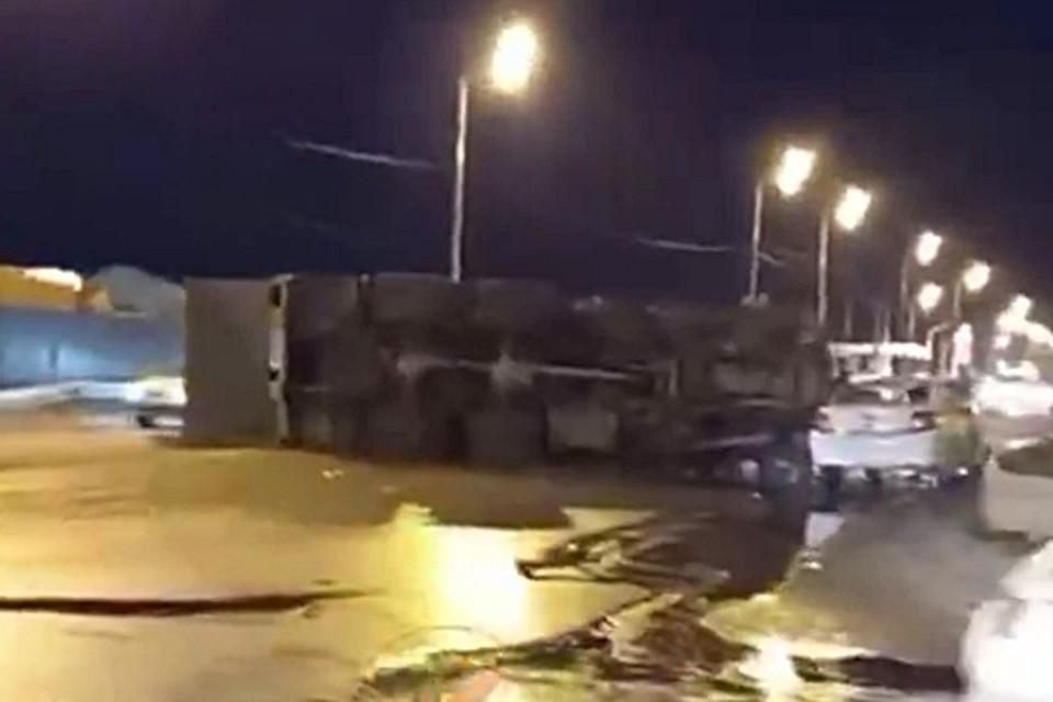 Скриншот с видео tipichkras