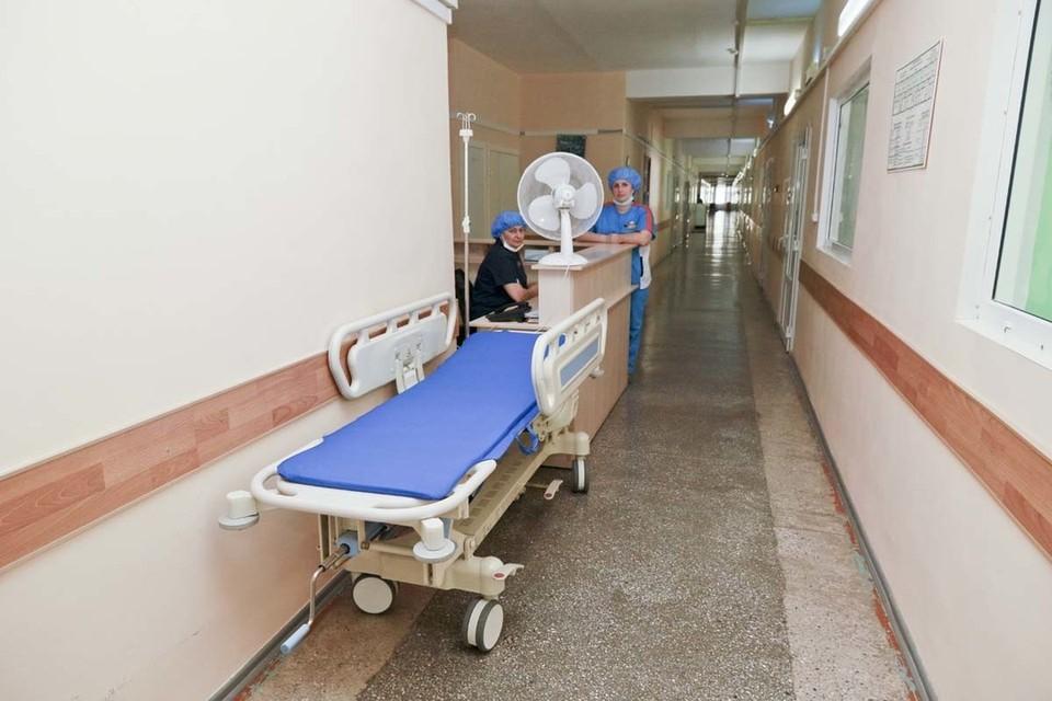 Медики почувствовали, что «их труд стал нужен и может достойно оплачиваться».