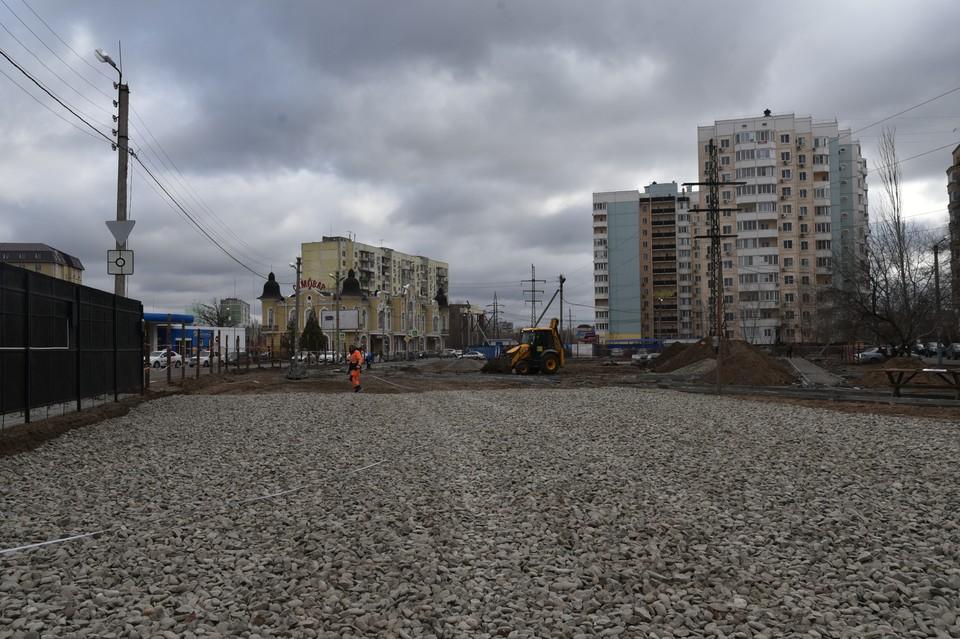 """Фото: Администрация МО """"Город Астрахань"""""""