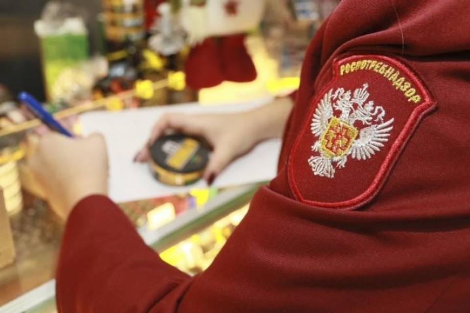 В Кировской области сотрудники Роспотребнадзора выявили ряд нарушений в организации питания образовательных учреждений.