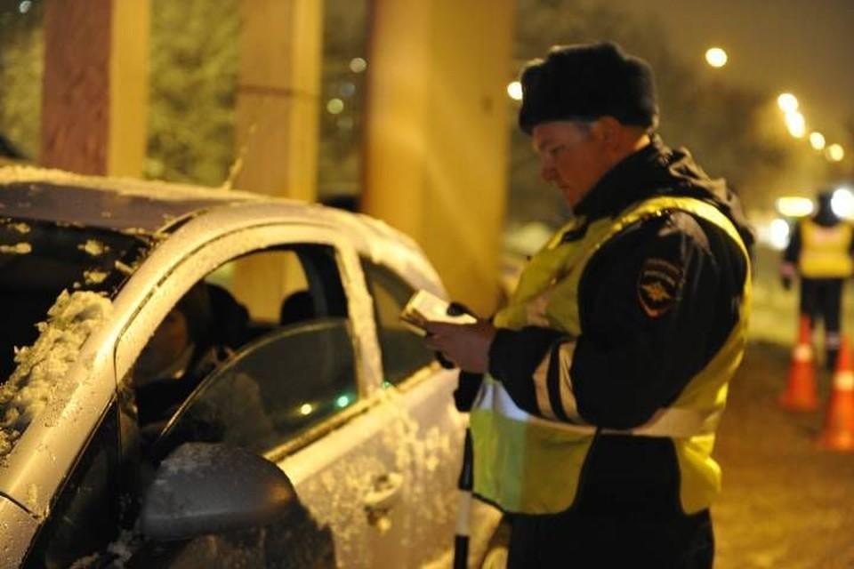 В Кирове с 26 по 28 марта сотрудники ГАИ пресекли 691 нарушение ПДД.
