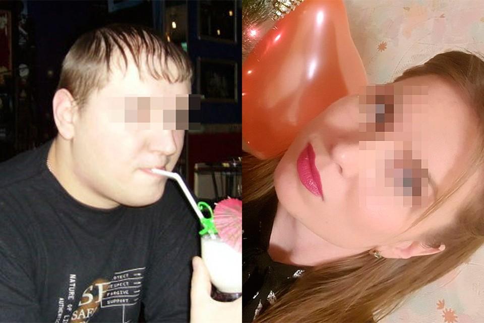 Владимир и Ольга познакомились семь лет назад.